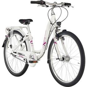 puky skyride light 24 fahrrad 7 gang m dchen berry online. Black Bedroom Furniture Sets. Home Design Ideas